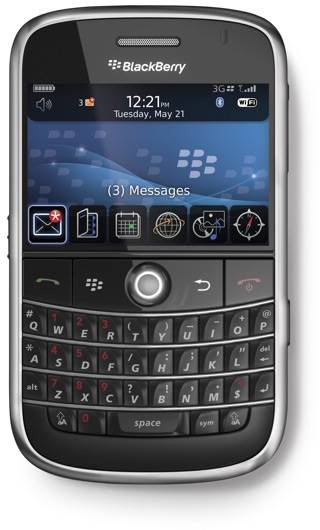 BlackBerry Bold (aka 9000) Smartphone
