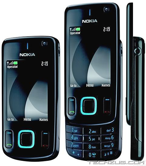Nokia - Know our Past, Create the Future!