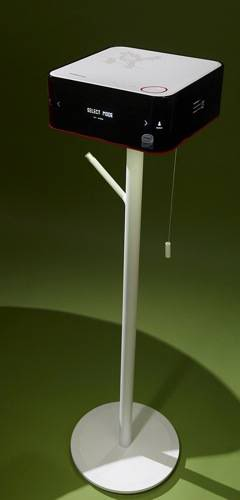 Amazing Samsung's Concept PCs