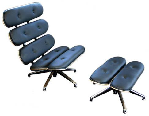 Creative Skateboard Made Furniture