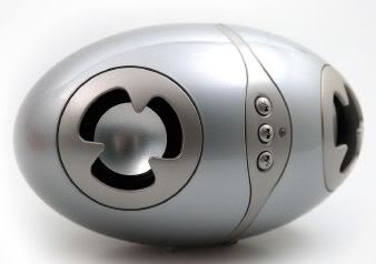 Top 10 Egg Shaped Gadgets