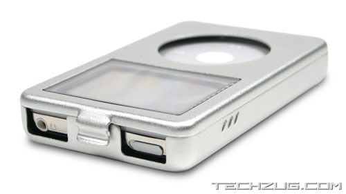 8 Great iPod Accessories