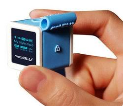 Cubisto World's Smallest Mp3