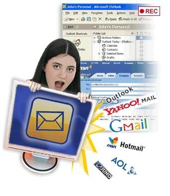 Email Tracking Useful Information